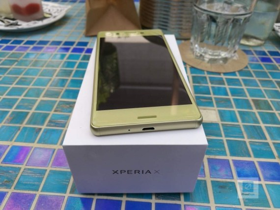 Sony XPERIA X Launch in Zürich