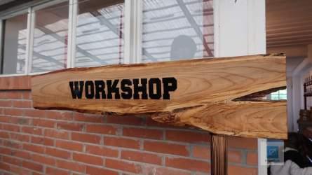Diverse Workshops mit Big Green Egg
