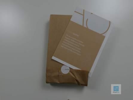 Umweltgerechte Verpackung