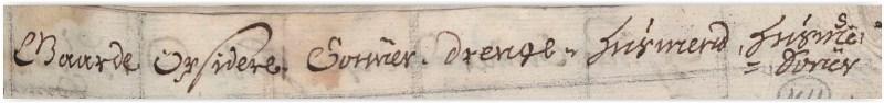 Manntal 1666-1