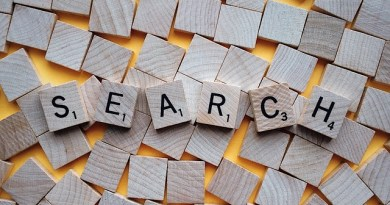 Make your searches more effective