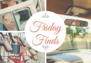 Friday finds: Week 11 – 2018