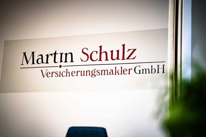 Logo Martin Schulz