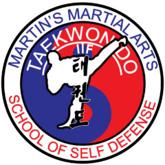 Welcome to Martins Martial Arts