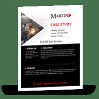 Industrial Grinding Wheels - MartinSupply.com