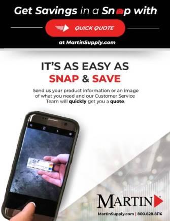 Savings-in-a-Snap