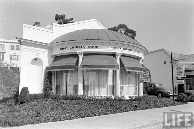 Mammy Louise's Bayou, 8711 Sunset Blvd, Los Angeles