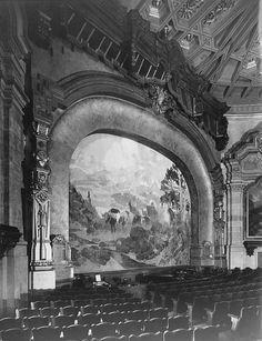Fox Carthay Circle Theater, ca. 1920s