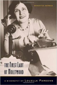Louella Parsons, the First Lady of Hollywood biography.jpg