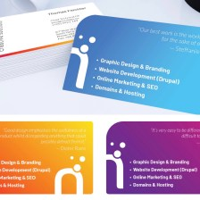 Business Cards Nuvilabs