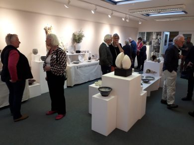 Meet the artists Haslemere Gallery