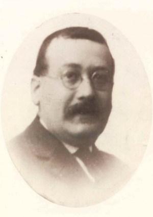 Beato Rafael Calatrava.