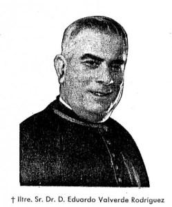 Beato Eduardo Valverde.