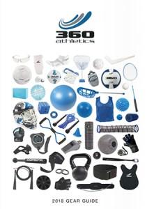 360 Athletics 2018 Catalogue