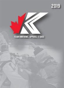 Kobe Hockey 2019 Catalogue