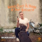 98. Morrissey – 'World Peace Is None Of Your Business'
