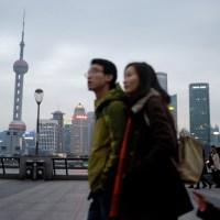 Shanghai Street: Neighborhood