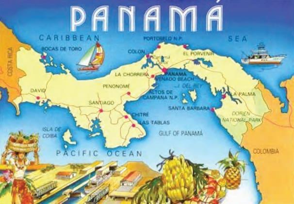 """Un Reverse Shell Web pudo ser la causa de los """"Papeles de Panamá"""""""