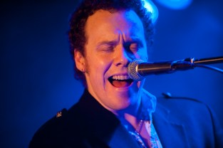 Danny Cavanagh