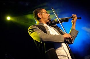 Omar Puente, foto Mart Sepp