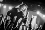 Dark Tranquillity @ Tapper, Estonia