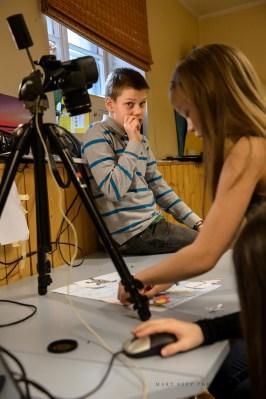 Nukufilmi lastestuudios 16