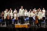 The Royal Philarmonic Concert Orchestra & Metro Voices
