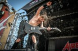 Airbourne - Photographer Mart Sepp
