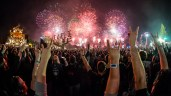 Fireworks - Photographer Mart Sepp