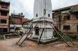 purustused Bhaktapuris