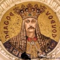 Icoana lui Hristos și Domnul Neagoe
