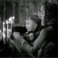 Despre faptul că părinții iubitori de Dumnezeu trebuie să se bucure și să mulțumească atunci când copiii lor sunt ispitiți pentru Domnul. Mai mult, trebuie să-i îndemne spre lupte și primejdii pentru virtute ( I )