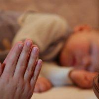 Puterea rugăciunii mamei