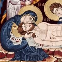 Vindecarea omenirii cu rănile lui Hristos