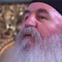 Lacrimile ÎPS Ioan al Banatului, rostind cea mai frumoasă predică despre iubire