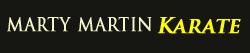 martin's karate