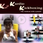 K2 Kickboxing Example Player