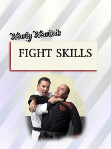 Enter Marty Martin Fight Skills Overview