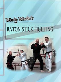 Enter Baton Single Stick Fighting