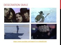 Desecration Smile Images