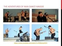 Rain Dance Maggie Images
