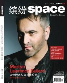 Spae China Martyn Lawrence Bullard