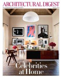 Architectural Digest Kardashian Martyn Lawrence Bullard