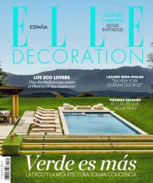 """Elle Decoration"" ""Martyn Lawrence Bullard"""