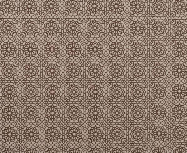 Mamounia Petite raffia Indoor fabric by Martyn Lawrence Bullard