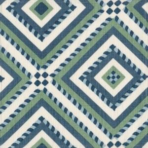 Cornelius Ocean indoor fabric by Martyn Lawrence Bullard