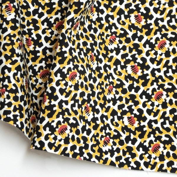 Utopia gold indoor fabric by Martyn Lawrence Bullard