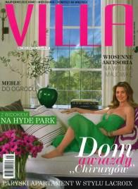 Villa Poland Ellen Pompeo designed by Martyn Lawrence Bullard
