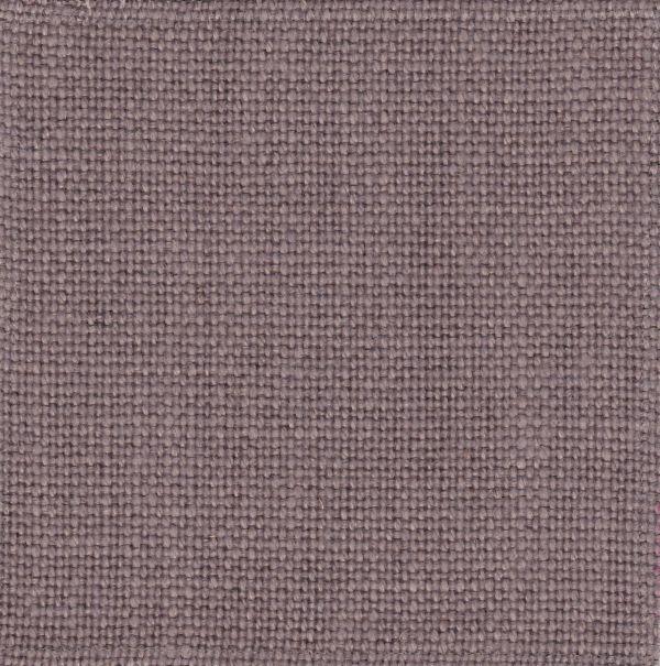 MLB Classic fabric in Heather lilac, by Martyn Lawrence Bullard