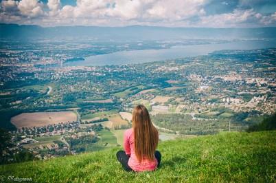 Breathtaking views, isn't it?
